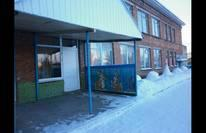 Акбашский детский сад
