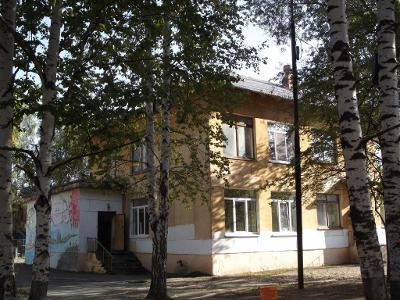 Детский сад № 167