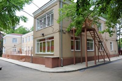 Детский сад № 132