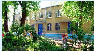 Детский сад № 175