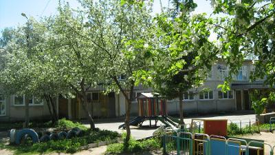 "Детский сад ""Жаворонок"""