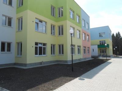 Детский сад № 34