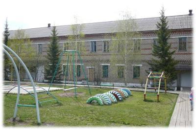 Детский сад № 44
