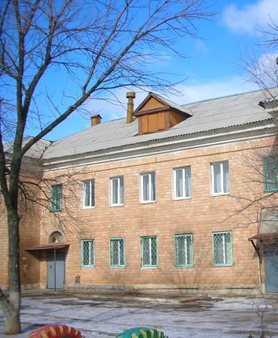 Детский сад № 105