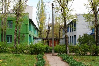 Детский сад № 290