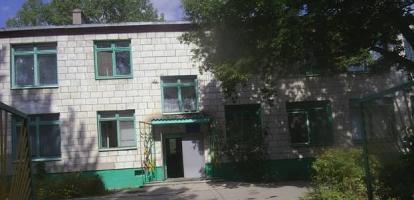 Детский сад № 115