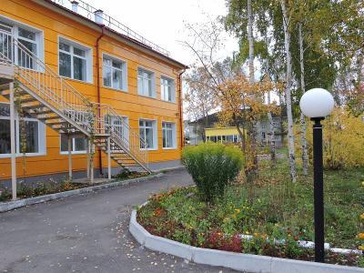Детский сад № 18