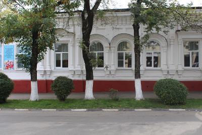 Детский сад № 31