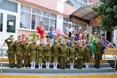 """Детский сад № 3 """"Звездочка"""""""