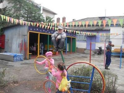 """Детский сад № 7 """"Радуга"""""""