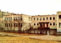 """Детский сад № 16 """"Чебурашка"""""""