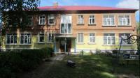 Березнецовский детский сад