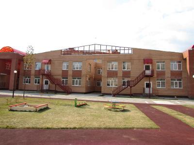 Центр развития ребенка - детский сад № 35