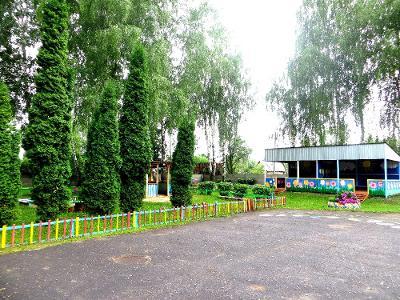 """Детский сад № 26 """"Родничок"""""""