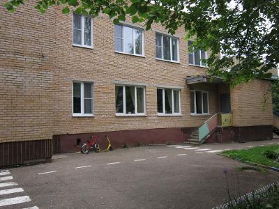"""Детский сад № 49 """"Ручеек"""""""