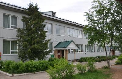 Центр развития ребенка - детский сад № 51