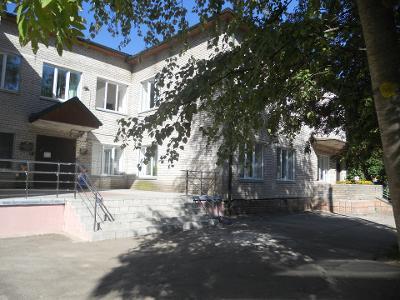 Центр развития ребенка - детский сад № 52