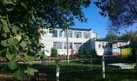 """Детский сад № 14 """"Тополек"""""""