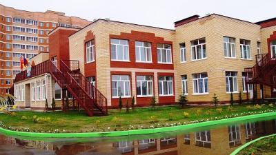 """Филиал Детский сад № 5 """"Подсолнушек"""""""