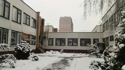 Ясли-сад № 530