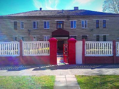 Специальный детский сад № 124