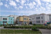 Центр развития ребенка № 58
