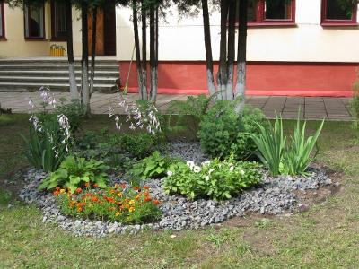 Санаторный ясли-сад № 388