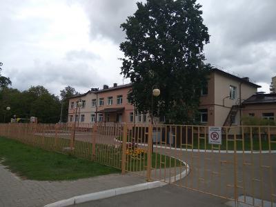Ясли-сад № 246