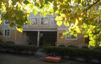 Ясли-сад № 558