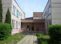 Санаторный детский сад № 480