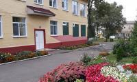 Санаторный ясли-сад № 159