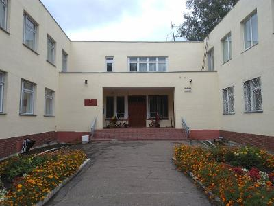 Ясли-сад № 416