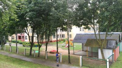 Центр развития ребенка № 75