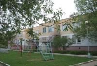 Ясли-сад № 540