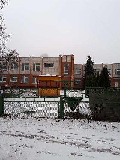Ясли-сад № 447