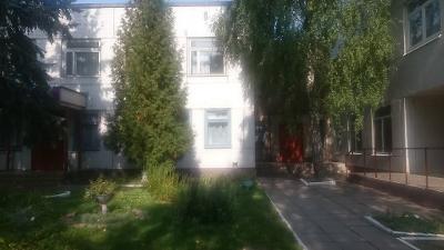 """Ясли-сад № 503 """"Вяселка"""""""