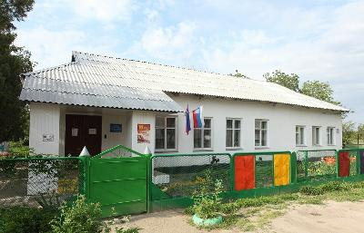 Детский сад № 12