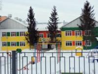 """Детский сад № 24 """"Журавушка"""""""