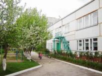 """Детский сад № 27 """"Росинка"""""""