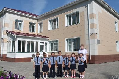 Детский сад № 161