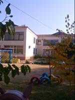 """Табачненский детский сад """"Солнышко"""""""