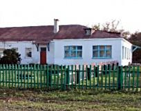 Зареченский детский сад