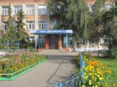 Венгеровская школа № 1