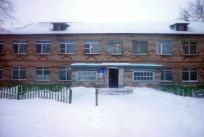 Согорнский детский сад