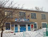 Утянский детский сад
