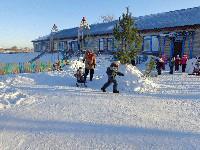 Ярковский детский сад
