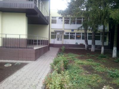 """Детский сад """"Колосок-1"""""""