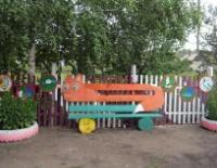 Цветниковский детский сад