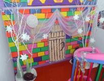 Хорошенский детский сад
