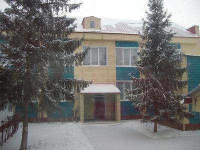 Детский сад № 162